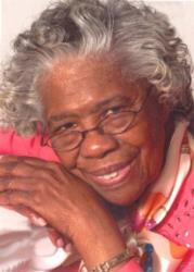 Obituary for Reverend Mable Pharr