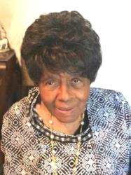 Obituary for Lucille Lowery